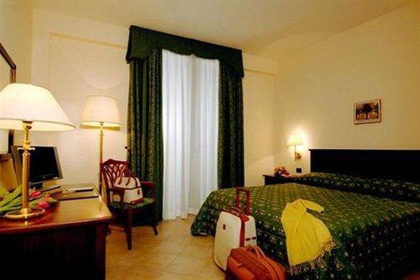 Genoardo Park Hotel - фото 4