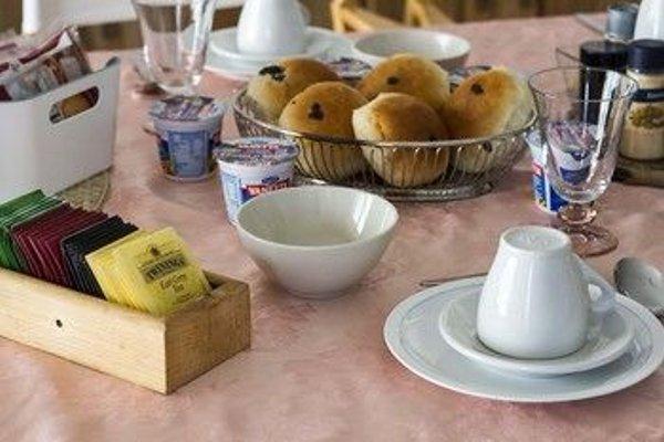 В отеле типа «постель и завтрак» - фото 13