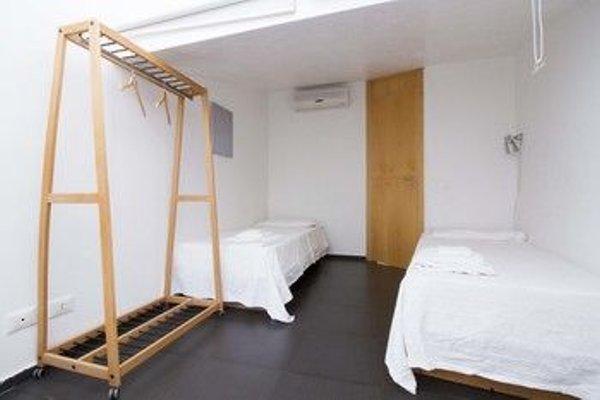 В отеле типа «постель и завтрак» - фото 3