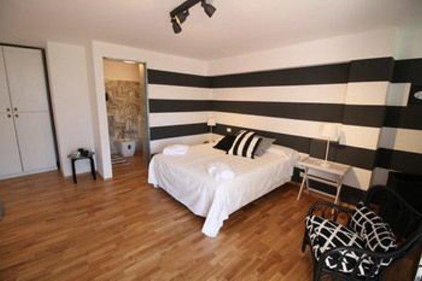 В отеле типа «постель и завтрак» - фото 4