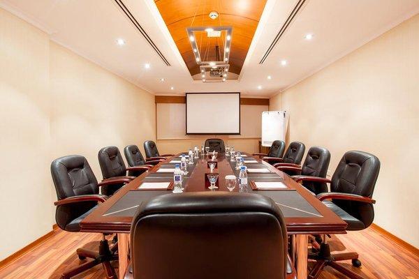 Flora Grand Hotel - фото 17