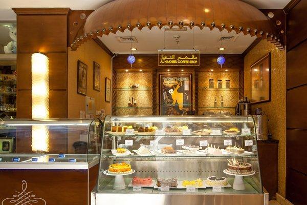 Flora Grand Hotel - фото 8
