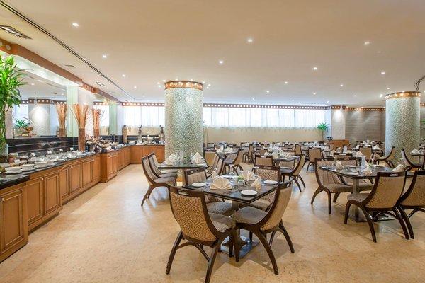 Flora Grand Hotel - фото 9