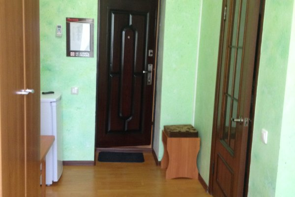 Отель Гостеев - фото 16