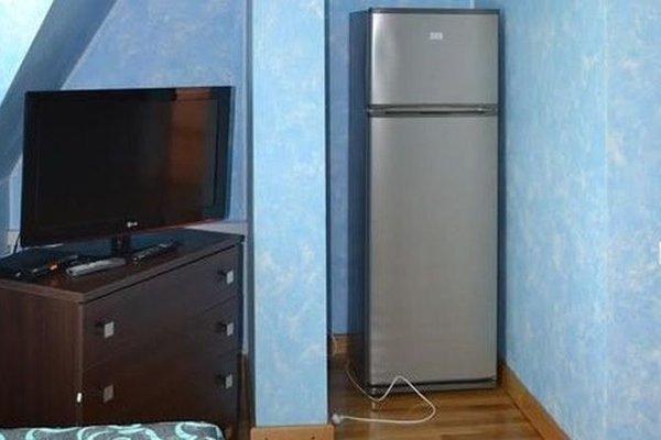 Отель Гостеев - фото 18