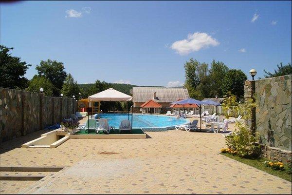 Отель Гостеев - фото 22