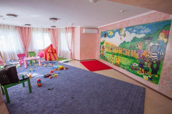 Отель Гостеев - фото 7