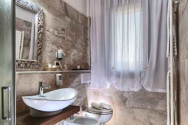 Hotel Terme Belsoggiorno - фото 10