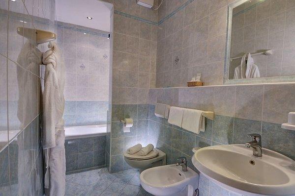 Hotel Terme Belsoggiorno - фото 11