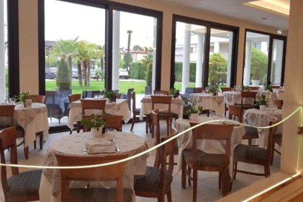 Hotel Terme Belsoggiorno - фото 12