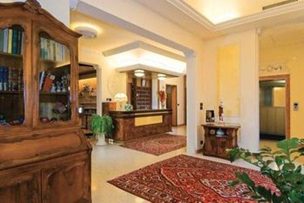Hotel Terme Belsoggiorno - фото 14