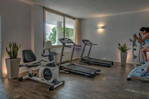 Hotel Terme Belsoggiorno - фото 16
