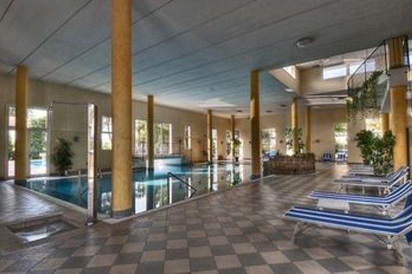 Hotel Terme Belsoggiorno - фото 17