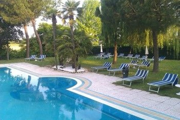 Hotel Terme Belsoggiorno - фото 20