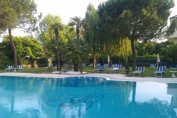 Hotel Terme Belsoggiorno - фото 21