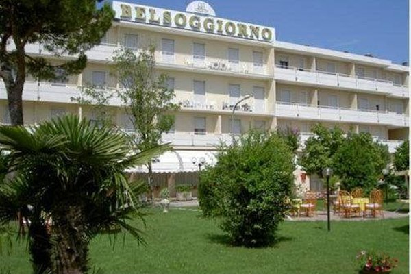 Hotel Terme Belsoggiorno - фото 22