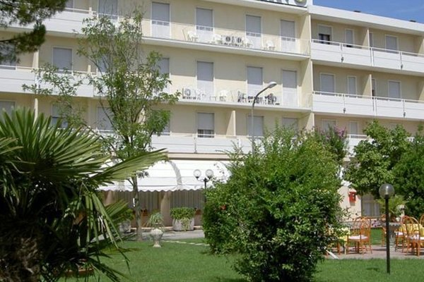 Hotel Terme Belsoggiorno - фото 23