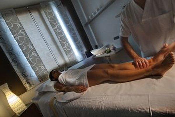 Hotel Terme Belsoggiorno - фото 3