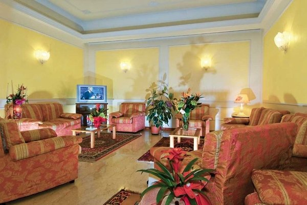 Hotel Terme Belsoggiorno - фото 8