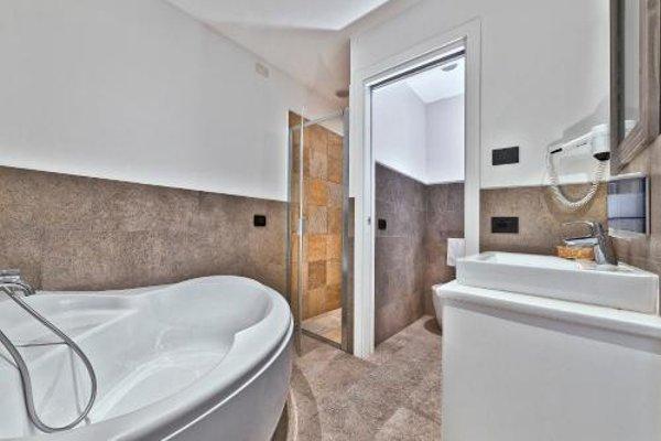 Hotel Terme Belsoggiorno - фото 9