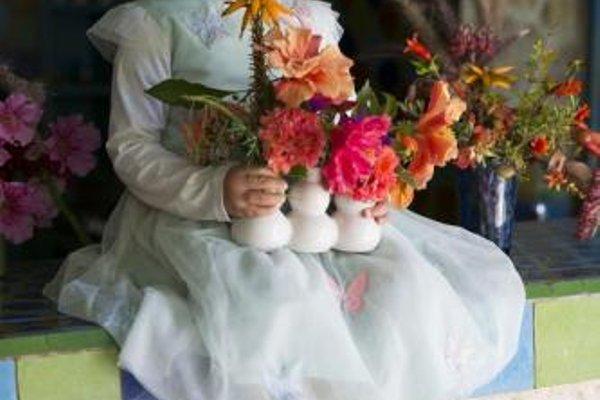 Riad Les 1001 Fleurs - 18