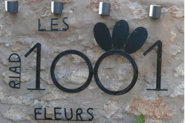 Riad Les 1001 Fleurs - 20
