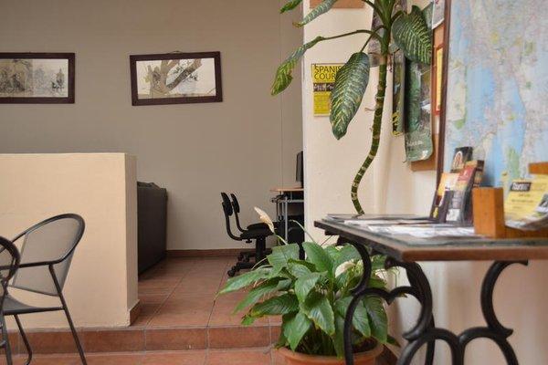 Hostel Don Nino - фото 10