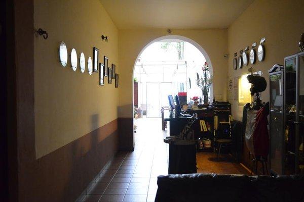 Hostel Don Nino - фото 12
