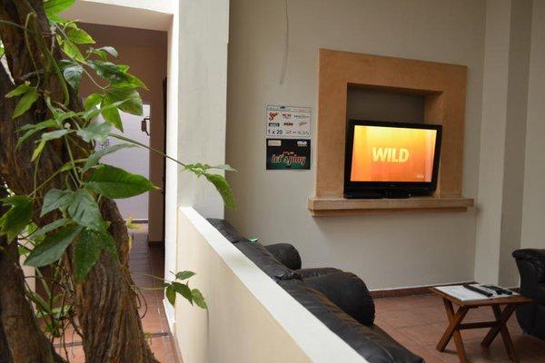 Hostel Don Nino - фото 13