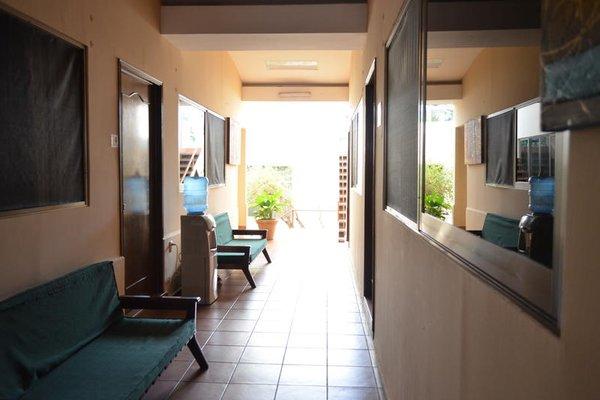 Hostel Don Nino - фото 14