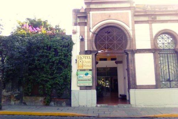 Hostel Don Nino - фото 23