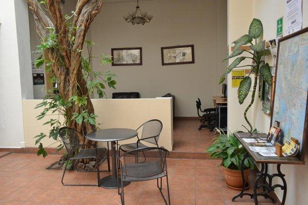 Hostel Don Nino - фото 7