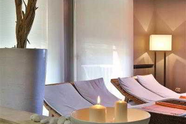 Romantik Hotel delle Rose Terme & WellnesSpa - фото 50