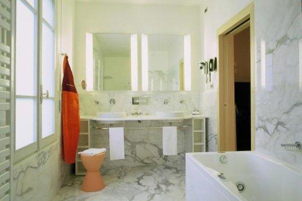 Romantik Hotel delle Rose Terme & WellnesSpa - фото 10