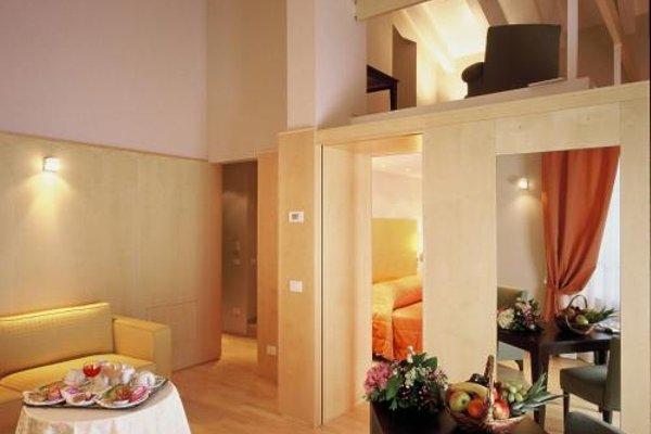 Romantik Hotel delle Rose Terme & WellnesSpa - фото 17