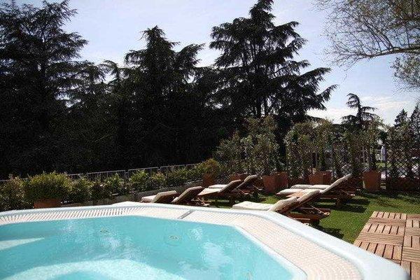 Romantik Hotel delle Rose Terme & WellnesSpa - фото 20