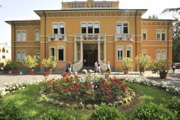 Romantik Hotel delle Rose Terme & WellnesSpa - фото 23