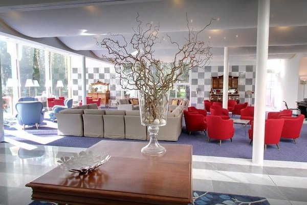 Romantik Hotel delle Rose Terme & WellnesSpa - фото 6