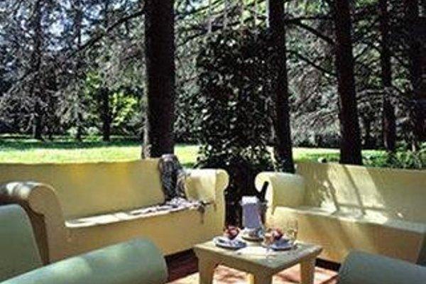 Romantik Hotel delle Rose Terme & WellnesSpa - фото 8