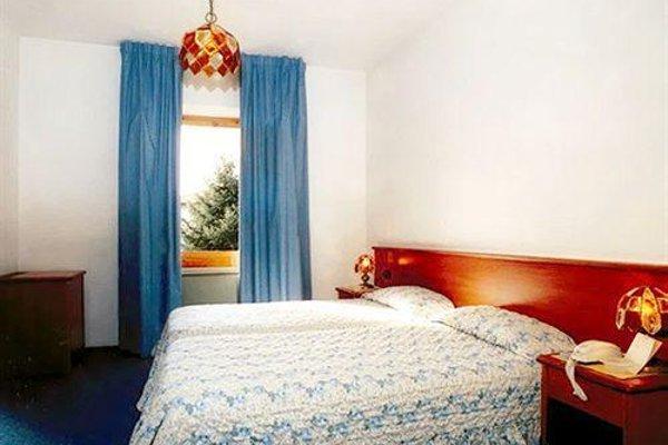 Hotel Baccio Da Montelupo - фото 50