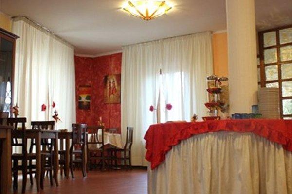 Hotel Baccio Da Montelupo - фото 16