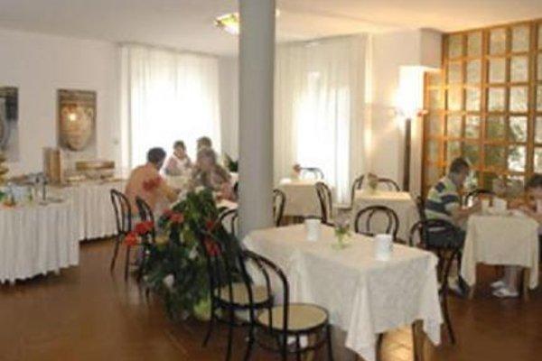 Hotel Baccio Da Montelupo - фото 17