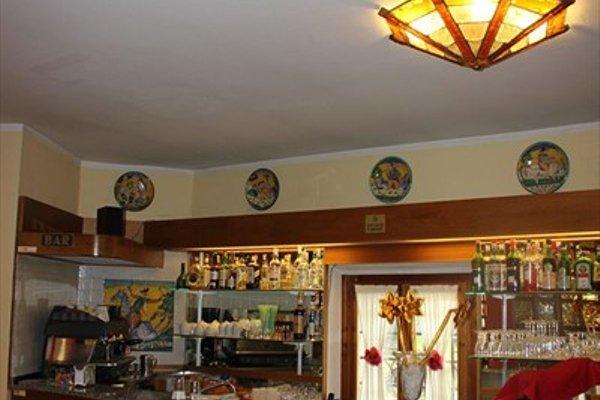Hotel Baccio Da Montelupo - фото 19