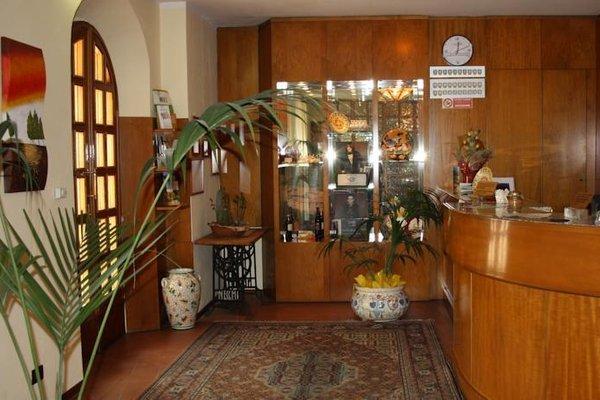 Hotel Baccio Da Montelupo - фото 20