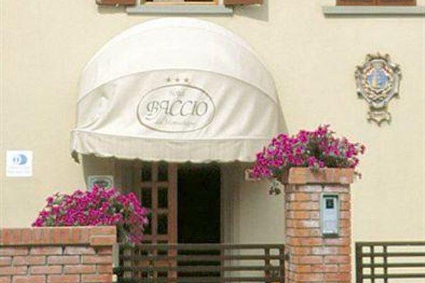 Hotel Baccio Da Montelupo - фото 22