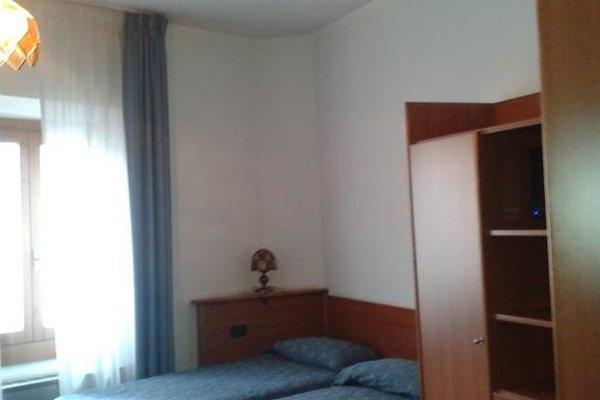 Hotel Baccio Da Montelupo - фото 4