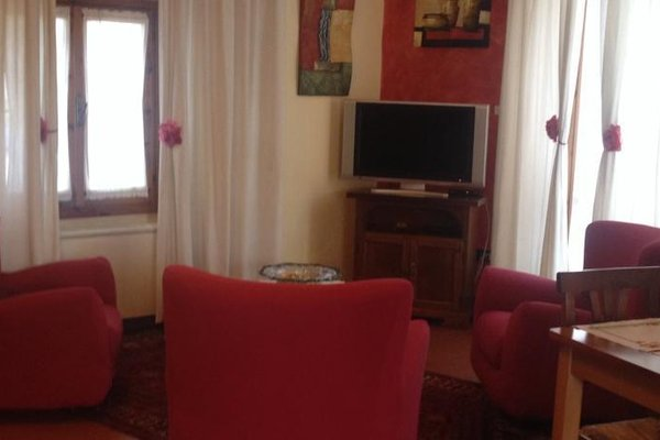 Hotel Baccio Da Montelupo - фото 6