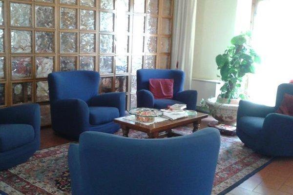 Hotel Baccio Da Montelupo - фото 8