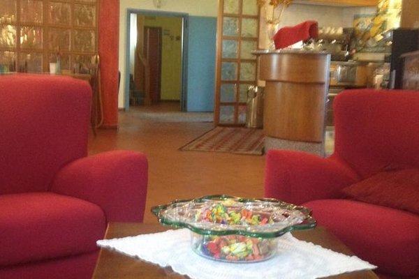 Hotel Baccio Da Montelupo - фото 9