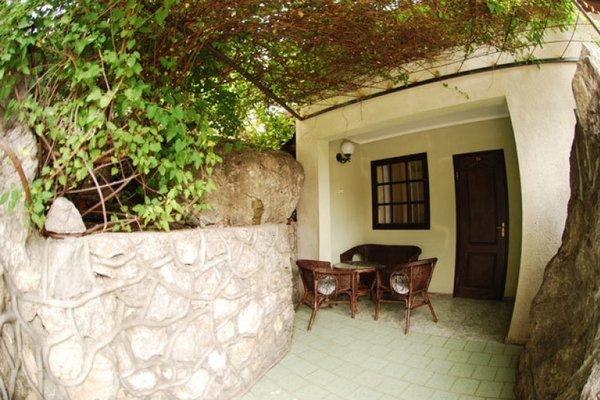 Гостевой дом «Гранд Флёр» - фото 36